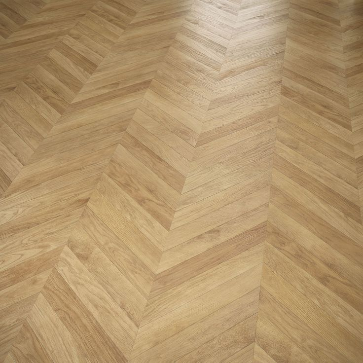 Oak Laminate Flooring Kitchen: Alessano Herringbone Oak Effect Laminate Flooring 1.39 M²