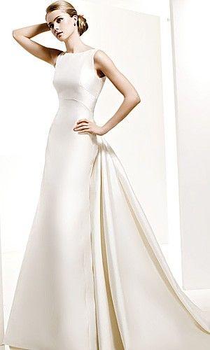 50/12 diamond wedding dress