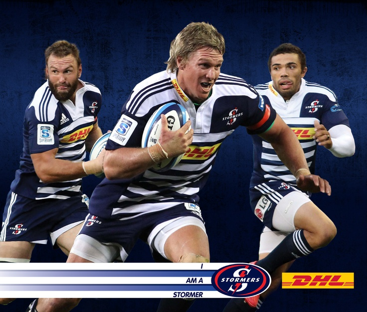 www.likerugby.blogspot.com Great Stormers Rugby poster