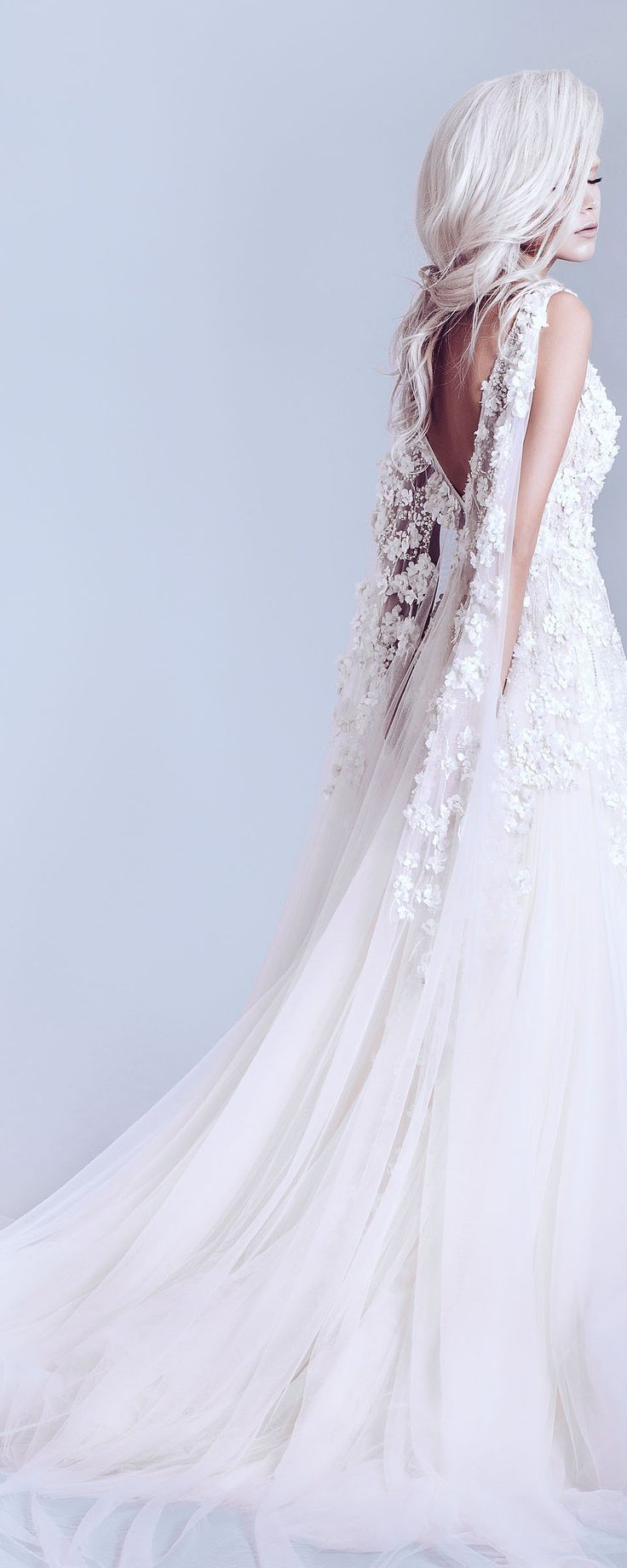 Alfazairy İlkbahar-Yaz 2015 - Haute couture - http://tr.orientpalms.com/alfazairy-5347