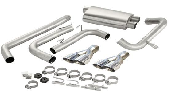 How to Purchase Complete Exhaust System for Your Vehicle