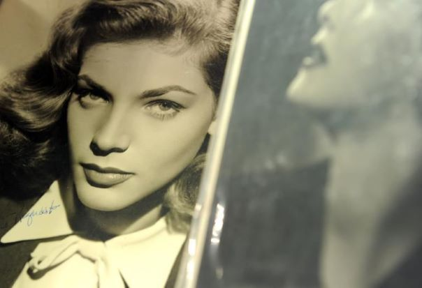 Mort de la légende d'Hollywood Lauren Bacall
