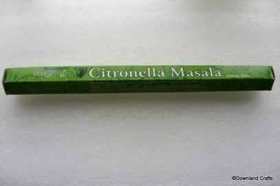 Citronella Masala Incense Sticks