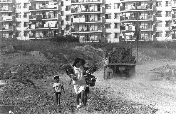 北千里 1969年9月
