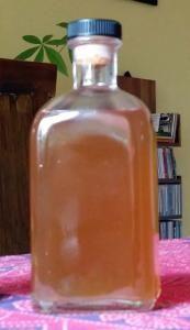 Rhum Citron vert, Menthe & Cardamone - Recette, préparation et conseils sur Rhum arrangé .fr