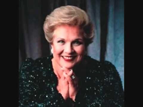 Marilyn Horne I know that my Redeemer liveth  Messiah