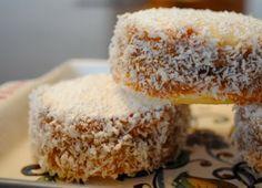 """Невыразимая легкость кулинарного бытия...: Латиноамериканское печенье """"Альфахорес"""""""