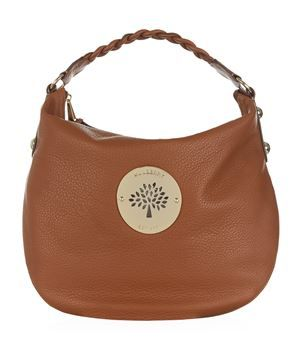 Mulberry Daria Medium Hobo Bag