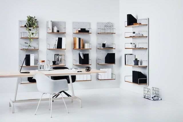 Cantilever Interiors_Wanda Shelving System_Library_Photography by Mike Baker & Styling by Heather Nette King_01