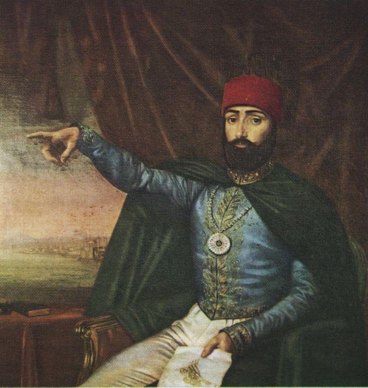 Mahmud II