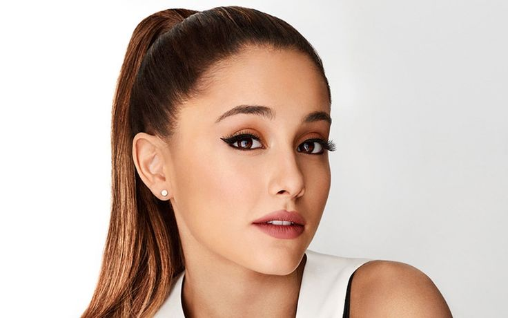 ariana grande images and pictures