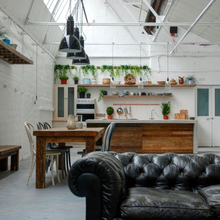 Best 25 Industrial Apartment Ideas That You Will Like On: Best 25+ Warehouses Ideas On Pinterest