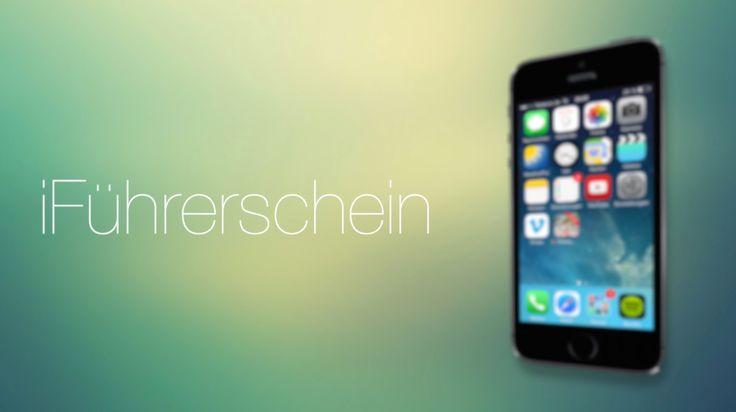 Video mit Erklärungen zu den Funktionen von #iFührerschein #Fahrschule für #iOS, der #Führerschein #App zur Vorbereitung auf die #Theorieprüfung von Fahrschule.de.