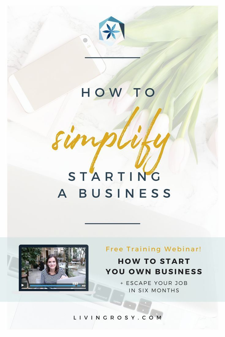 Click to read: HOW TO SIMPLIFY STARTING A BUSINESS | online marketing | online business | entrepreneur ideas | entrepreneur women | digital marketing | how to start a business from home | how to start a business with no money | how to market your business | how to quit your job and travel | how to quit your job and make money | make money online | coaching business | coaching and mentoring | new business ideas | how to work from home
