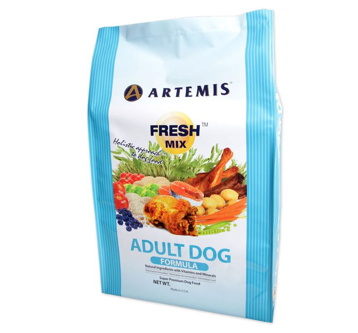 Artemis Fresh Mix Cat Food