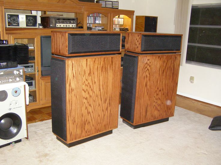 klipsch k horn speakers built from 1970 39 s speakerlab plans projects pinterest speakers and. Black Bedroom Furniture Sets. Home Design Ideas