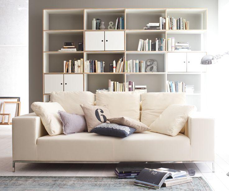 1000 bilder zu sofas auf pinterest Polsterkissen sofa