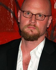 Favorite author: Augusten Burroughs