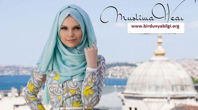 Hijab Style by Muslima Wear The Istanbul Modelleri
