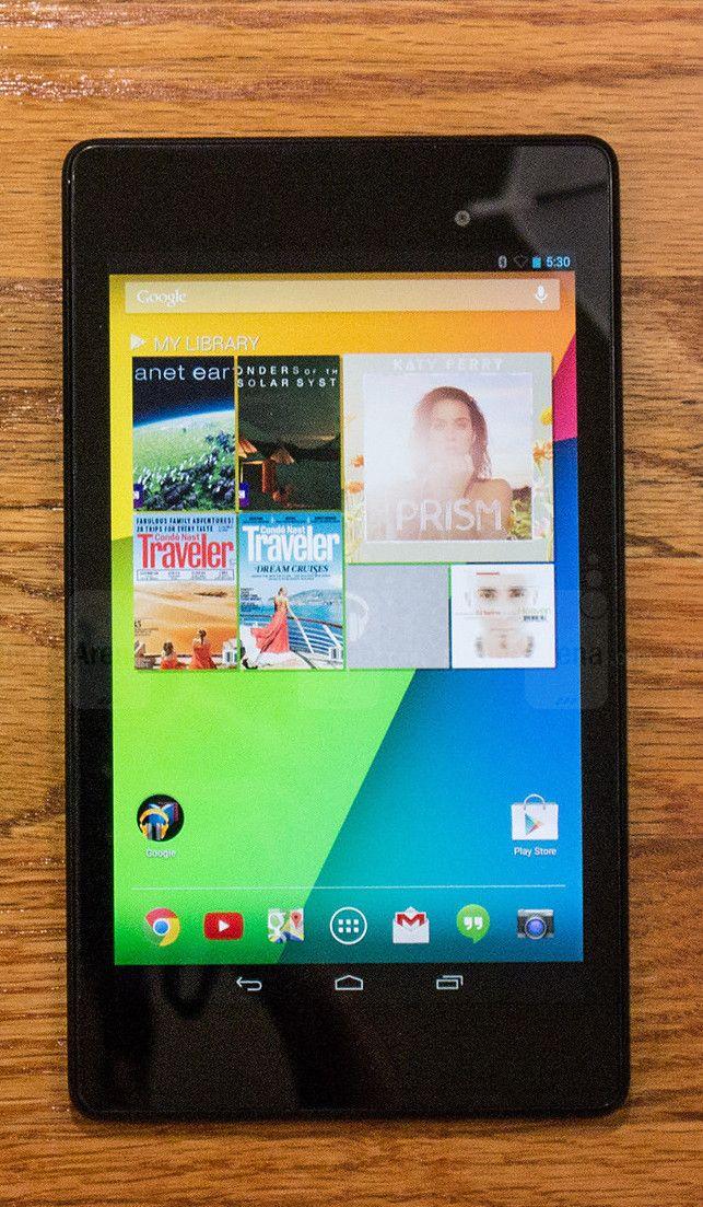 How to Root and Unlock Google Nexus 7 tablet #Nexus7 #Android