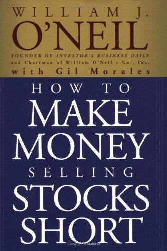 Short Selling Stocks With ConnorsRSI