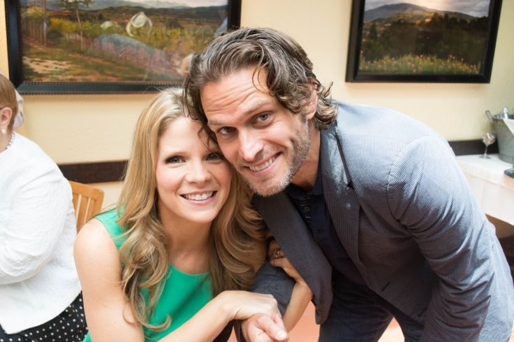 High Res Kelli O'Hara, Steven Pasquale