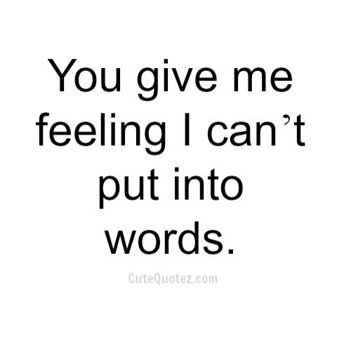 Short Sweet I Love You Quotes: 17 Best Sweet Quotes For Her On Pinterest
