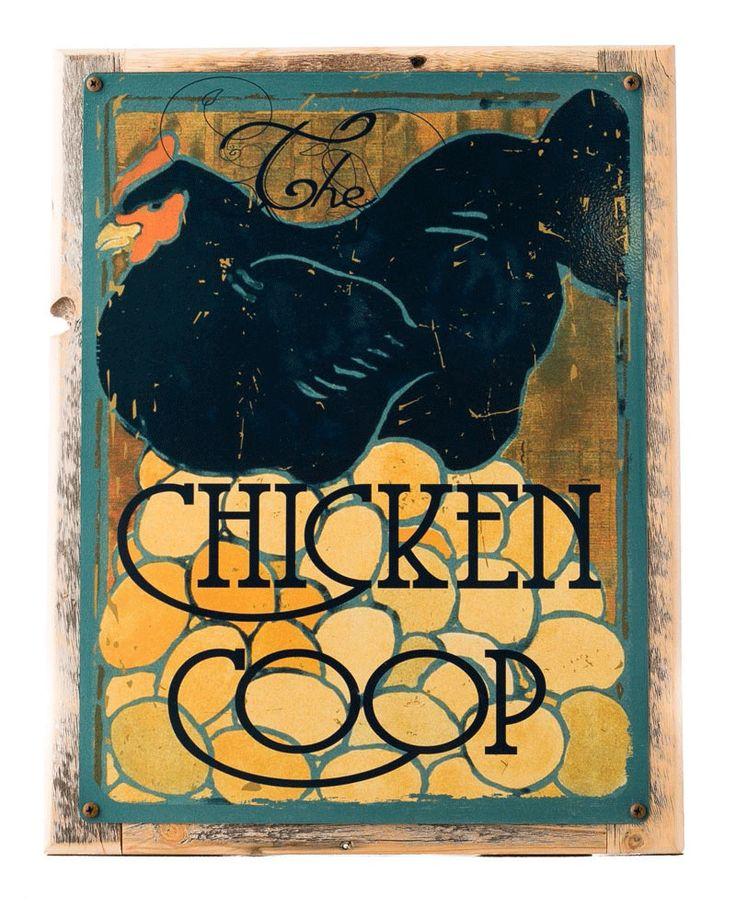 Best 25+ Chicken Coop Signs Ideas On Pinterest