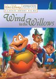 Walt Disney Animation Collection: Classic Short Films, Vol. 5 - The Wind in the Willows [DVD]