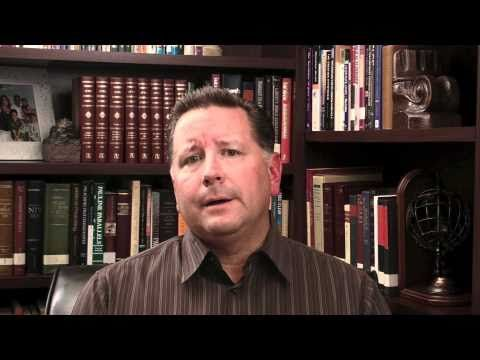 Fasting-What does the Bible Have to say about fasting?   Pastor Mike Fabarez   Compass Bible Church