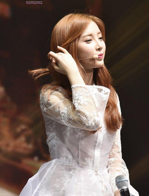 "[170104]  ""Prelude"" Comeback Showcase - Chaekyung 일더하기일 | do not edit"