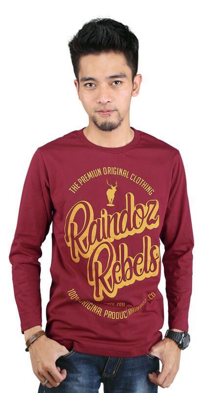 Kaos+/+T-Shirt+Distro+Kasual+Pria+-+RPS+030Produk+fashion+handmade+asal+Bandung+dari+Brand+Raindoz+dibuat+dengan+bahan+yang+nyaman+digunakan,+desain+trendy+dan+tidak+pasaran.+Membuat+tampil+percaya+diri....
