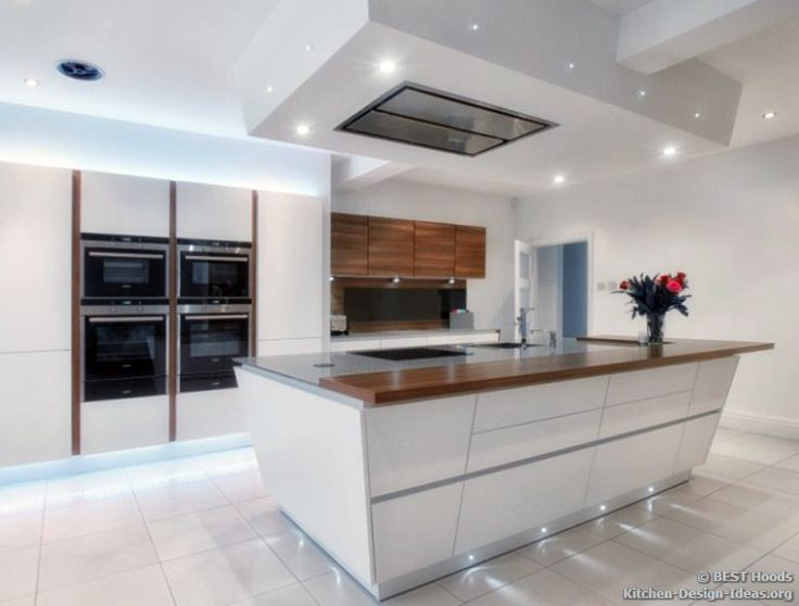 Kitchen Island Extractor Fans white kitchen photos | extractor fans, vent hood and breakfast bars
