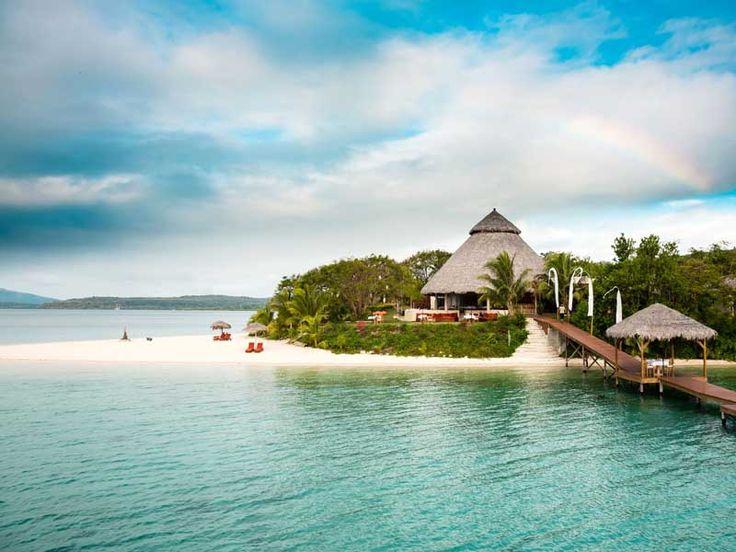 The Havannah - My Vanuatu Luxury Holidays