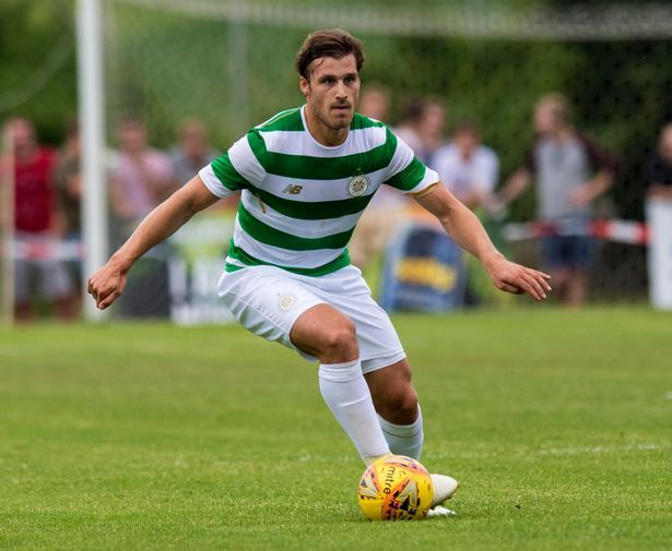 "Erik Sviatchenko has revealed he is still eyeing a ""dream"" move to the English Premier League. The Celtic defender is on loan at Danish table-toppers FC Midtjylland but already appears to be looking at life after Parkhead. Having struggled with injuries since the summer, Sviatchenko was allowed to return to his homeland until the end of the season."