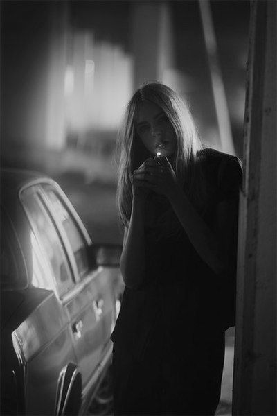 42 best images about Smoking.... on Pinterest | Leonardo ... Cara Delevingne And Paolo Anchisi