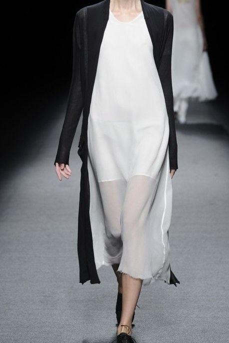 JNBY SS14 Tokyo Fashion Week