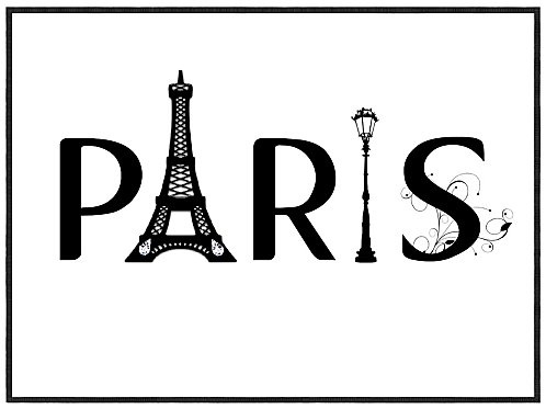printable  about Paris #paris #printable