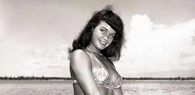 Bettie Page - Kobiecosc.info