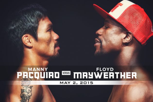 Pacquiao vs Mayweather Live Streaming and PPV Fight