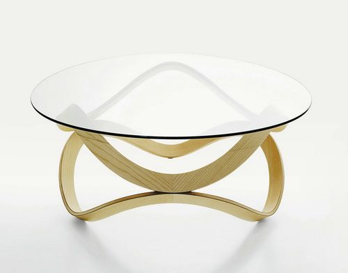 19 best Coffee Table Ideas images on Pinterest | Round glass coffee ...