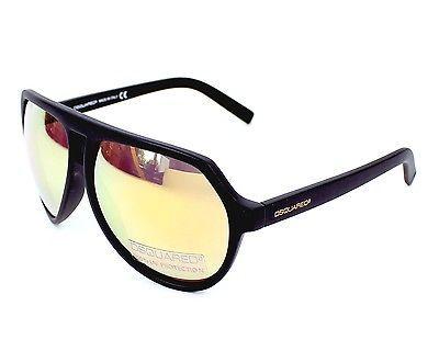DSQUARED Sunglasses DQ0093. NEW & AUTHENTIC!