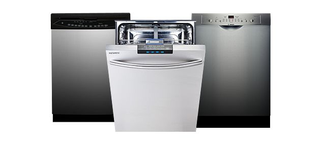 Dishwasher Review 2014 | Best Dishwashers | Integrated Dishwashers - TopTenREVIEWS
