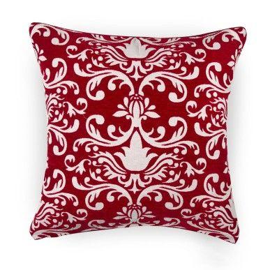 Damask Cushion Cover