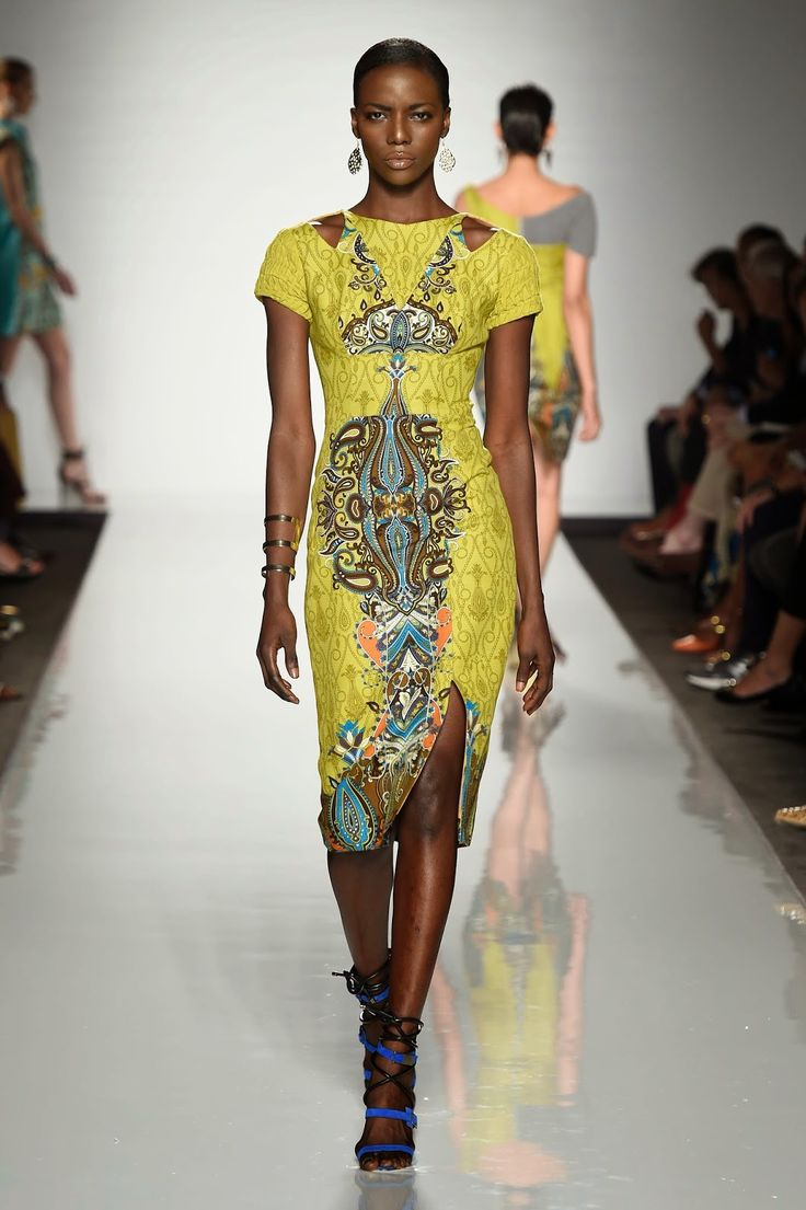 Beat of Africa - AltaRoma and ITC Ethical Fashion Initiative @duabaserwa