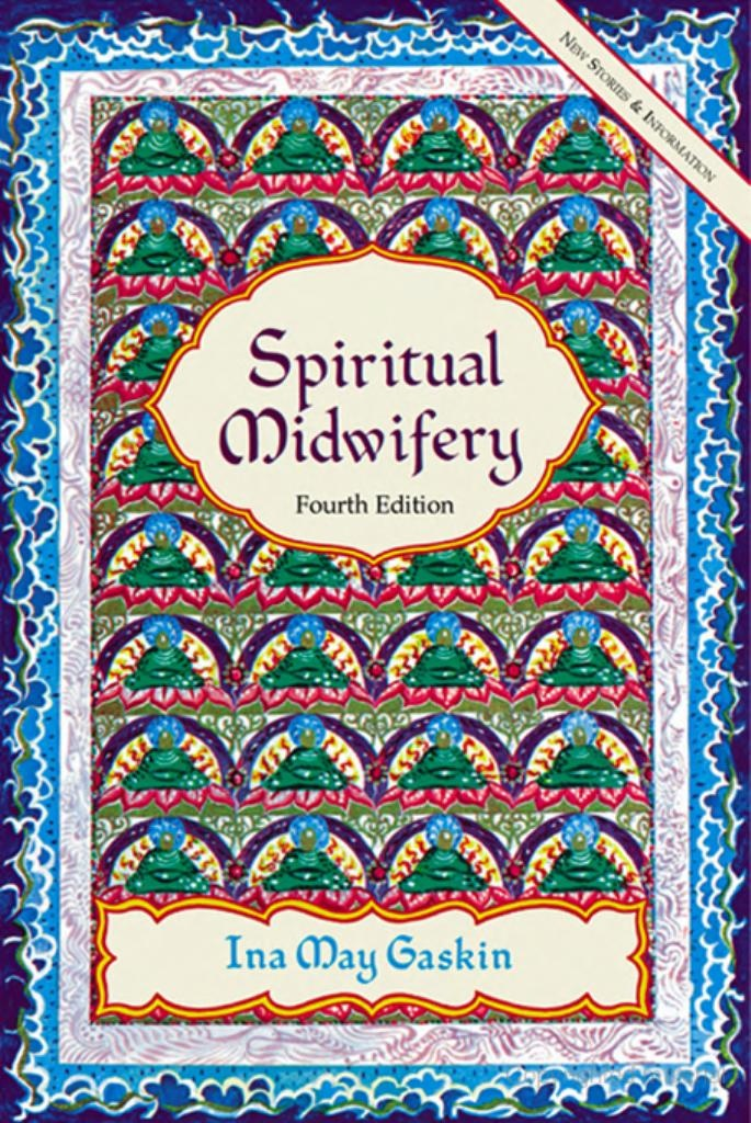 Spiritual Midwifery - Ina May Gaskin - Google Books  I read this with my kids and it was old then.. It's a hippy book and you read must be 100 birthing stories. Really took the fear out, for me.