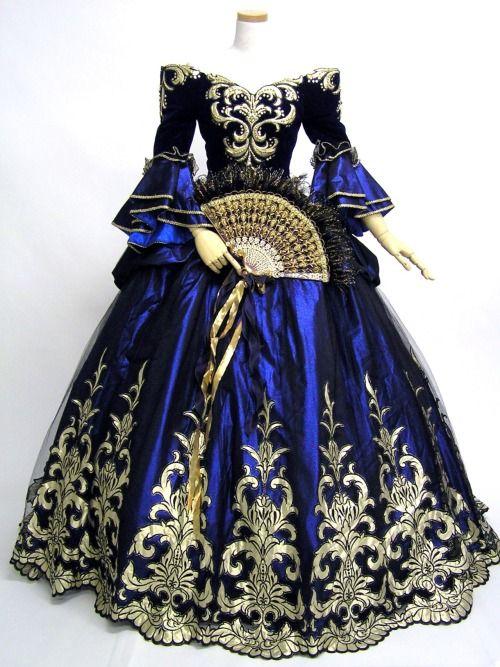 Stunning ballgown