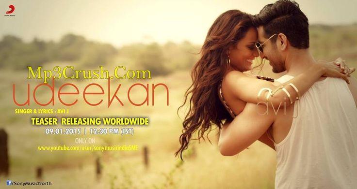 Udeekan Avi J Punjabi Romantic Mp3 Song Video Download Lyrics Free Download Latest New Punjabi Romantic Song udeekan Avi J Mp3 Song Download HD Video lyrics