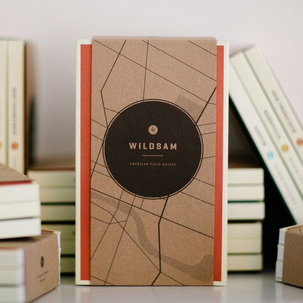 """Wildsam Field Guides - """"Like in the best stories, a character is never good or bad—they are a little of both. Cities are the same. When we talk about place, we use a phrase: """"the good, the true, and the beautiful,"""" and that's what we're looking for."""""""