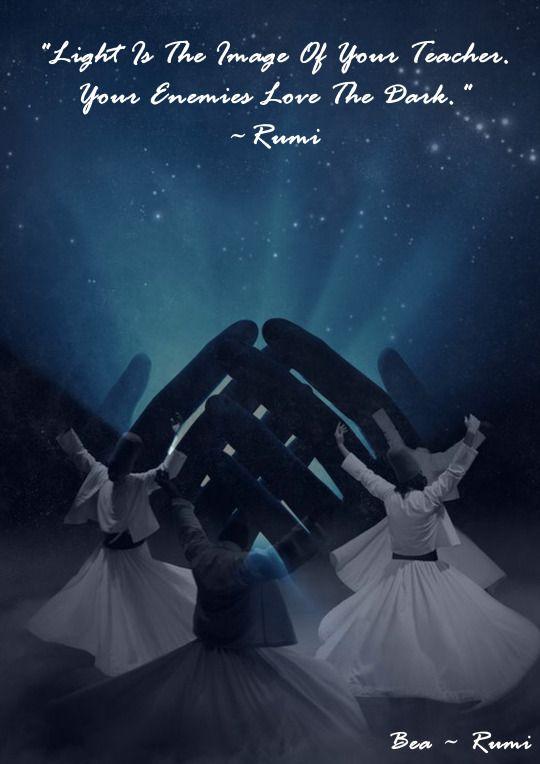 bea-rumi | Rumi, Sufi, Sufism